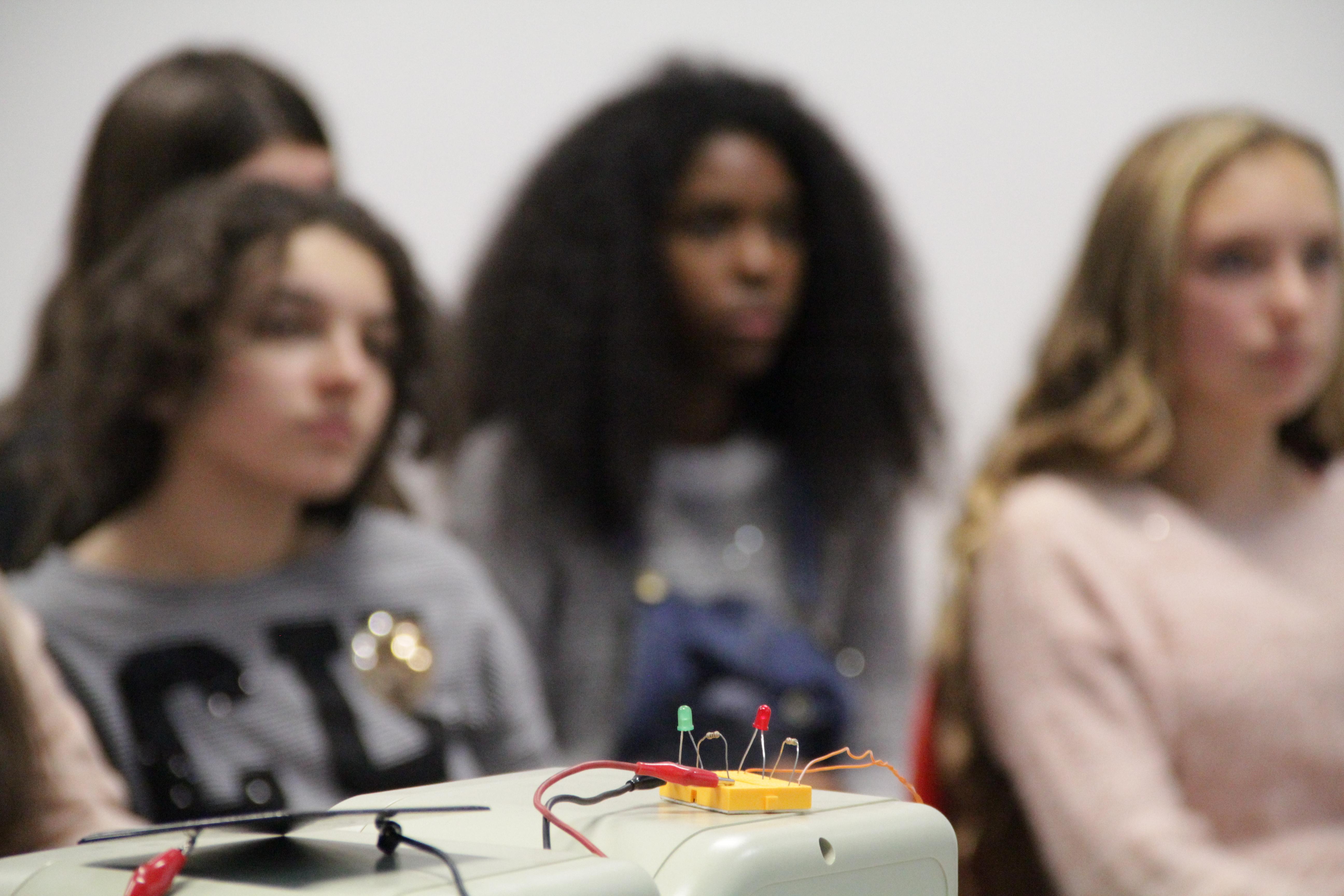 arduino in classe
